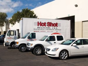 Arizona Courier Services